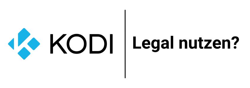 Kodi legal