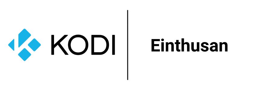 Kodi Einthusan