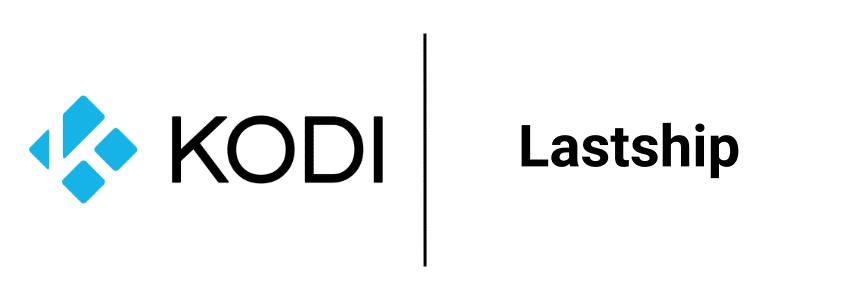 Kodi Lastship