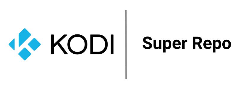 Kodi Super Repo