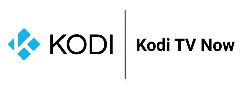 Kodi TV Now
