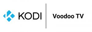 Kodi Voodoo TV