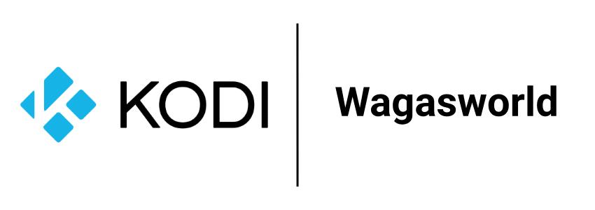 Kodi Wagasworld