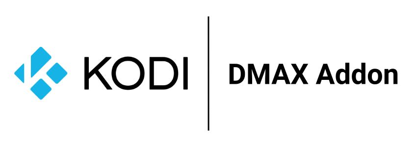 DMAX Kodi Addon