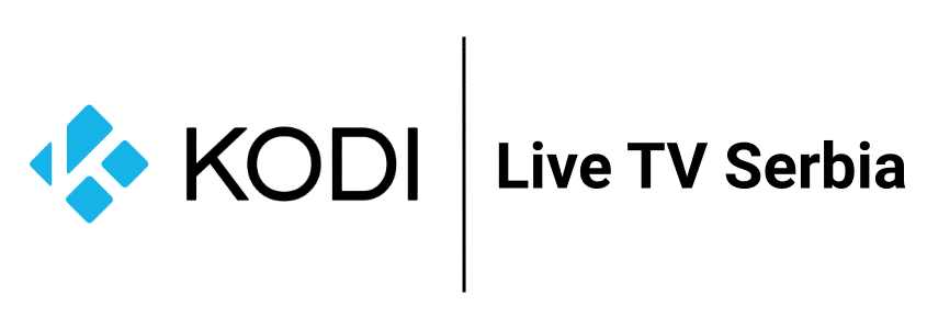 Live TV Serbia Kodi Addon