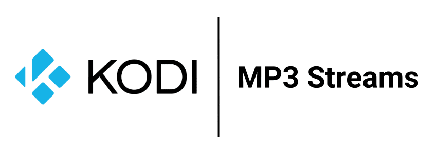 MP3 Streams Addon